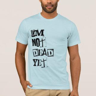 Camiseta Im nao inoperante contudo t-shirt