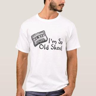 Camiseta Im Skool tão velho