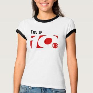 Camiseta Im uns 10