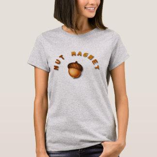 Camiseta Ímã da porca