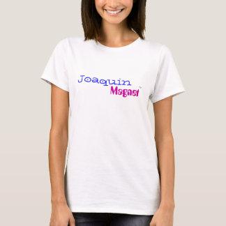 Camiseta Ímã de Joaquin - personalizado