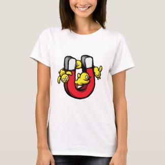Camiseta Ímã do pintinho