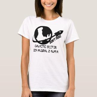 Camiseta image001, ALFA PLURAL GALÁCTICO do SETOR ZZ9 Z