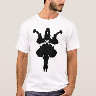 Camiseta Imagem A de Mandelbrot