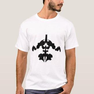 Camiseta Imagem B de Mandelbrot