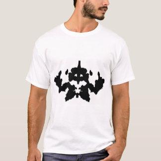 Camiseta Imagem C de Mandelbrot