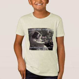 Camiseta Imagem dos deuses
