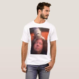 Camiseta Imagem engraçada da semana do tubarão
