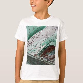 Camiseta Imagem falsa