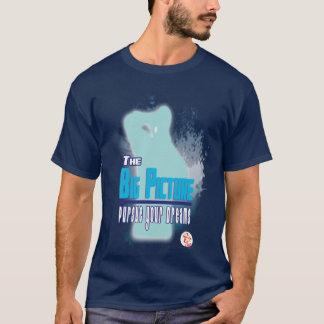 Camiseta Imagem grande