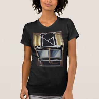 Camiseta Imagem muito rara da terra