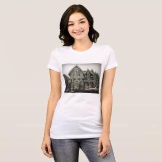 Camiseta Imagens de Toronto Ontário - arquitetura de