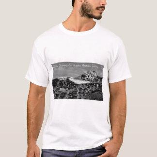 Camiseta Imagens irlandesas para o t-shirt dos homens
