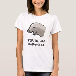 Camiseta Imba-Selo