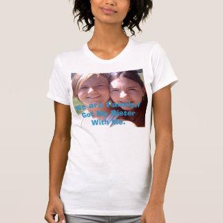 Camiseta IMG_0011-2, nós somos família, mim obtivemos minha
