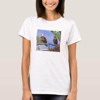 Camiseta IMG_0411cn, águias americanas