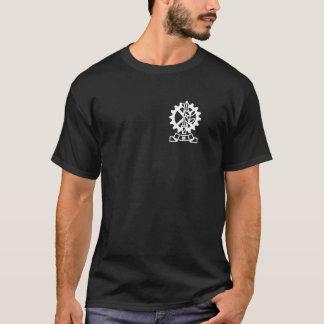Camiseta IMI as forças armadas 2 de Israel tomaram partido