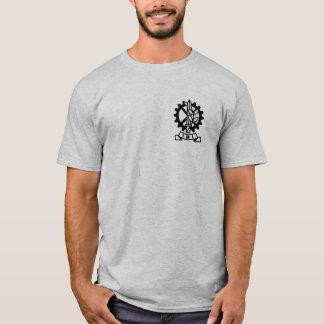 Camiseta IMI as indústrias militares 2 de Isreali tomaram