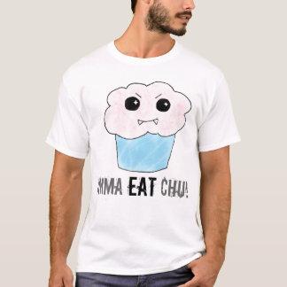 Camiseta Imma come Chu!
