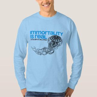 "Camiseta ""Imortalidade """
