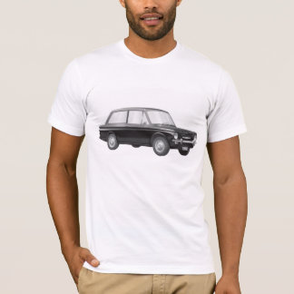 Camiseta Imp de Hillman