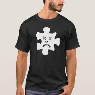 Camiseta Impacto de encaixe