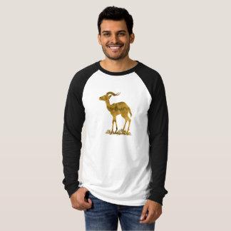 Camiseta Impala