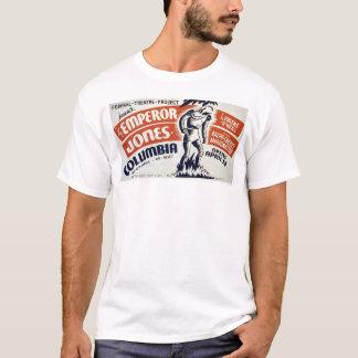 Camiseta Imperador de Eugene ONeill WPA 1937