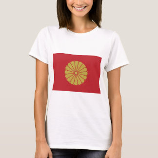 Camiseta Imperador de Japão