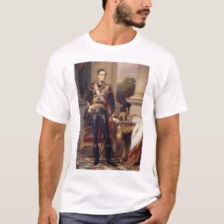 Camiseta Imperador Franz Joseph mim