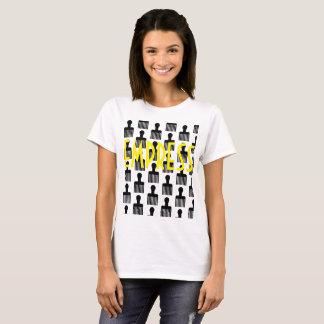 Camiseta Imperatriz