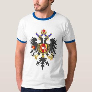 Camiseta Império de Áustria