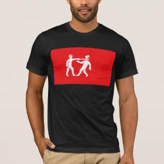 Camiseta Império de Benin, Nigéria