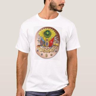 Camiseta Império otomano