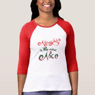 Camiseta impertinente é o design engraçado agradável novo