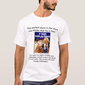 Camiseta Imposto-Fed