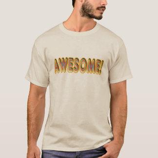 Camiseta Impressionante!