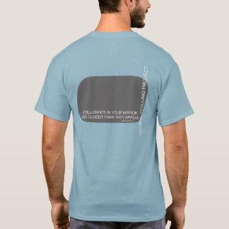 Camiseta imprudente