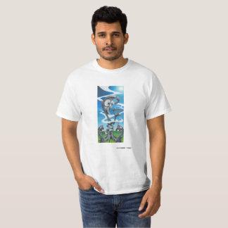 Camiseta imps