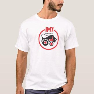 Camiseta IMT Traktor Jugoslávia