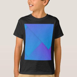 Camiseta inclinação completo