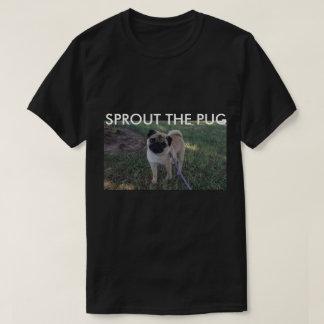 Camiseta Inclinação principal