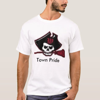 Camiseta Incursor T