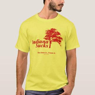 Camiseta Indiana suga