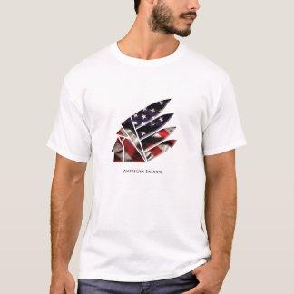 Camiseta Indiano americano