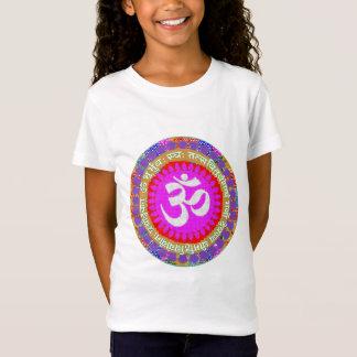 Camiseta Indiano da ioga da religião da hinduísmo de