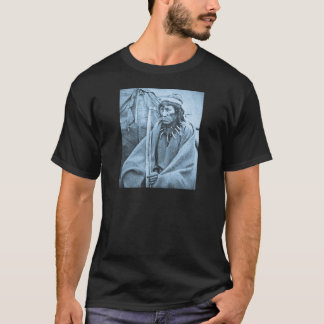 Camiseta Indiano de O-Ta-Dan Sioux