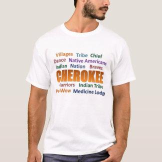 Camiseta Indianos Cherokee