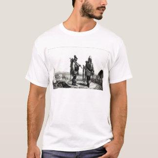 Camiseta Indianos de Charrua