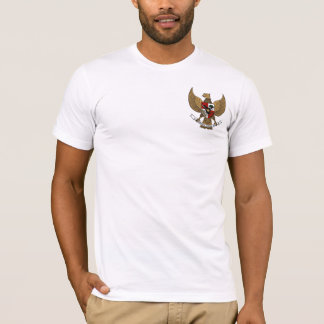 Camiseta Indonesia_bersatu__by_kakajoe